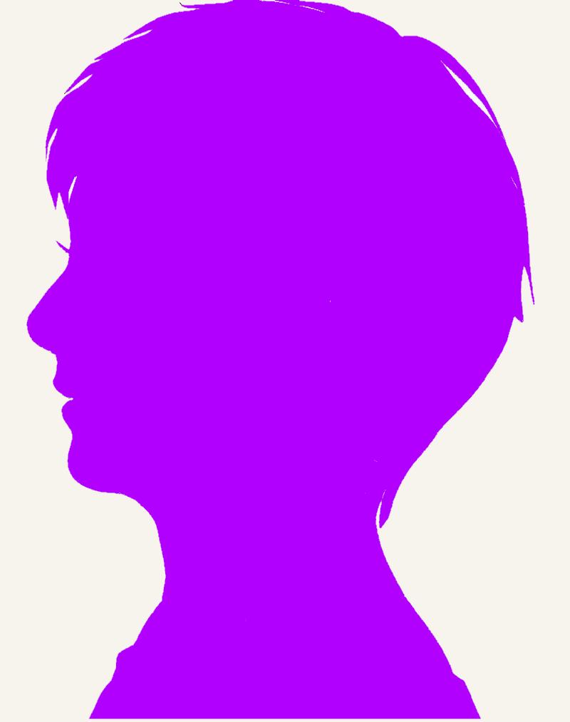 Paint estelle profil 2